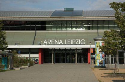 Arena_leipzig ms hazena zeny 2017. Nemecko
