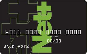 Internetova penezenka neteller poplatky net+ card