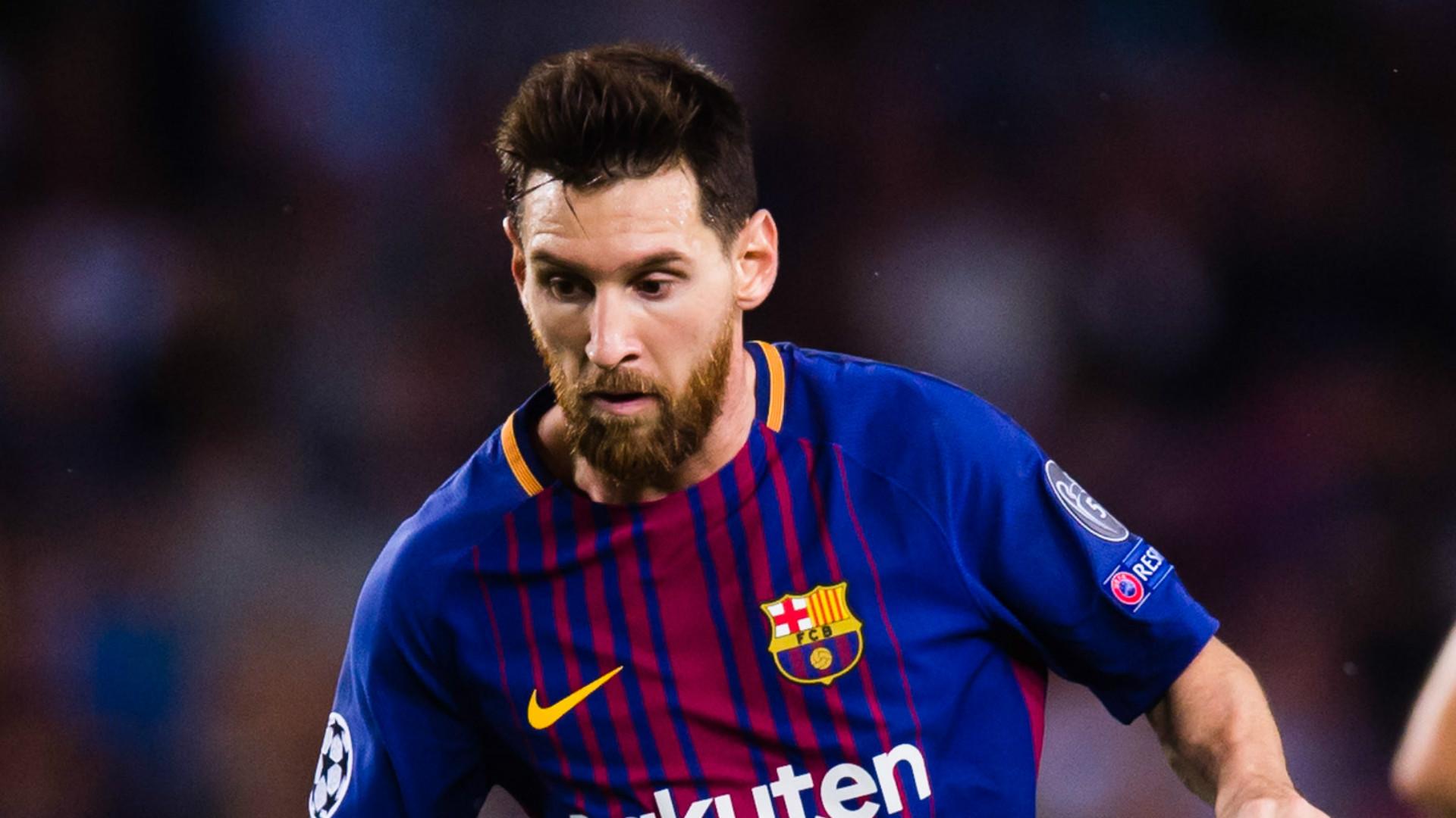 Lionel Messi rekordni prestup za 400 milionu. MAnchester City
