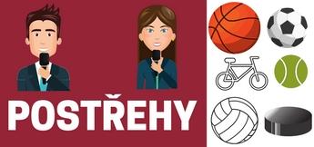 Sportovni tipy a sportovni clanky ctenaru