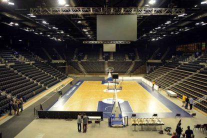 ewe-arena-oldenburg ms hazena zeny 2017 Nemecko