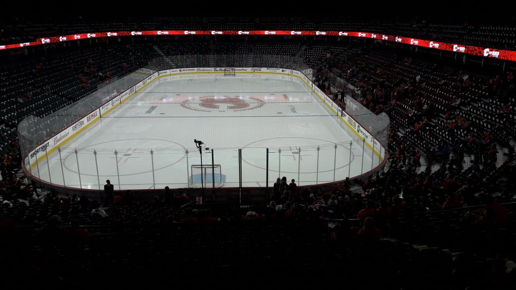 NHL Calgary Flames - St.Louis Blues