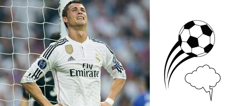 Cristiano Ronaldo ISIS. NArozeni dcery. Incident s Juanfranem