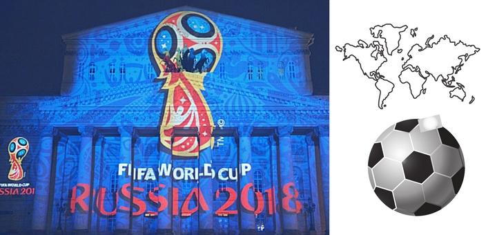 Losovani skupin mistrovstvi sveta 2018 Rusko