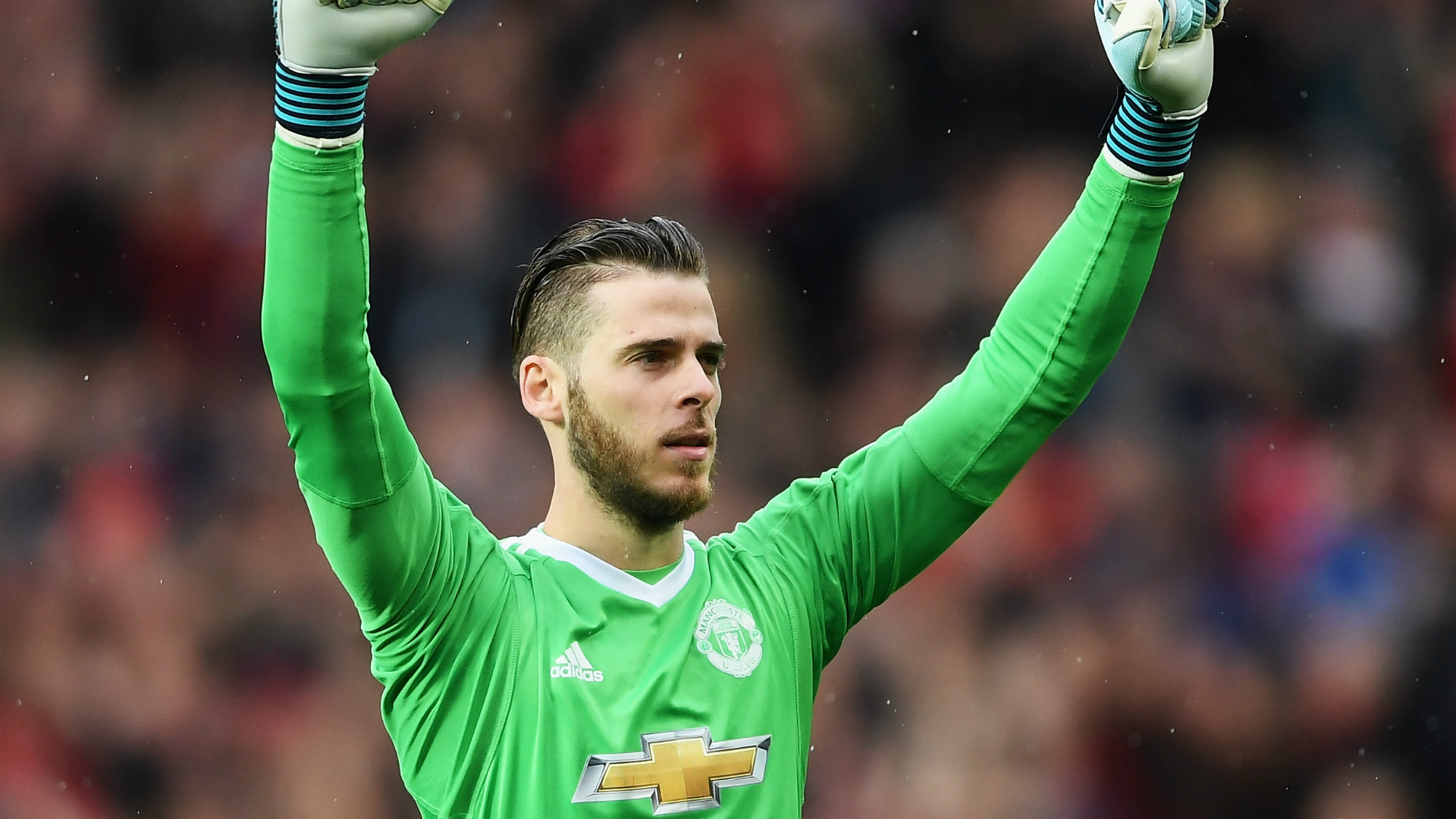david-de-gea-manchester-united_ prestup do Realu MAdrid