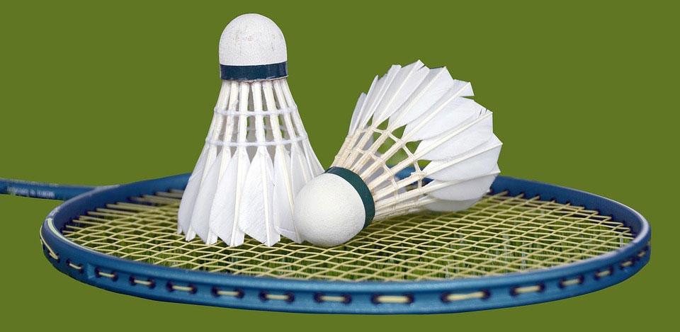 ME badminton 2018