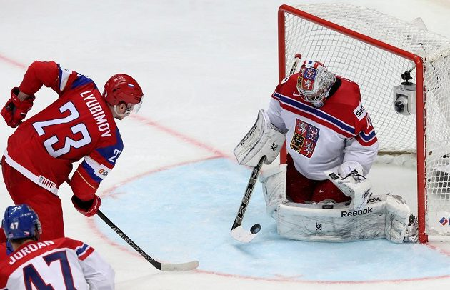 Mistroství světa v ledním hokeji 2018