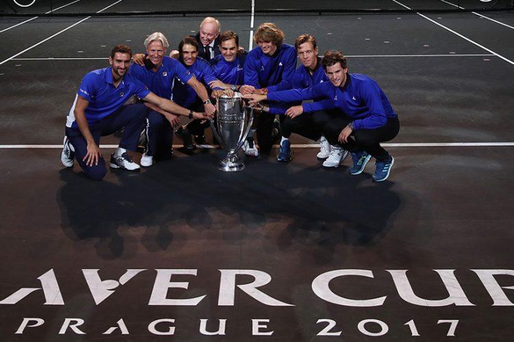 Levercup 2017 Praha