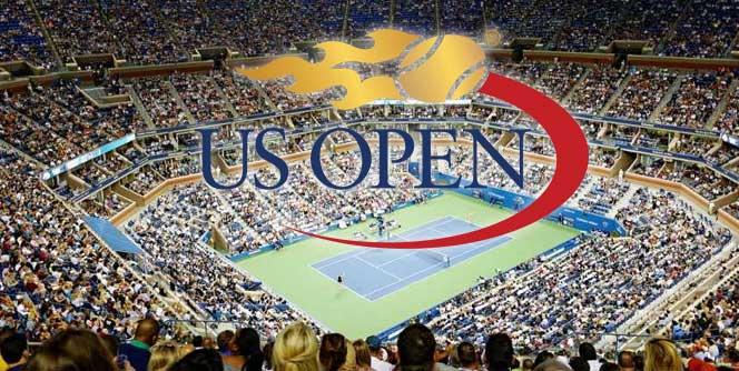 Tenisový turnaj US OPEN 2018