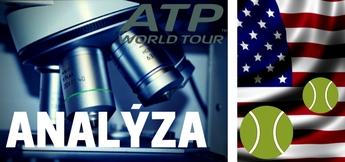 Analyza na tenis ATP Delray Beach