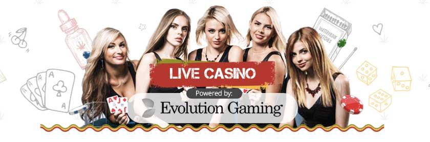 Zahraj si se slečnami lie casino